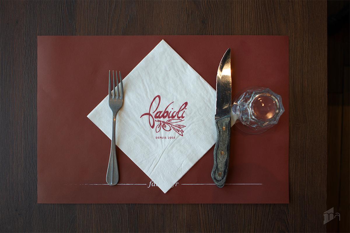 Réouverture des salles des restaurants